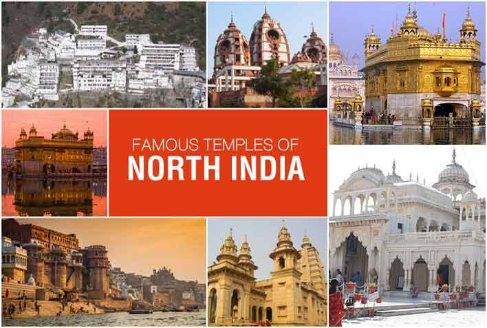 North India Temple